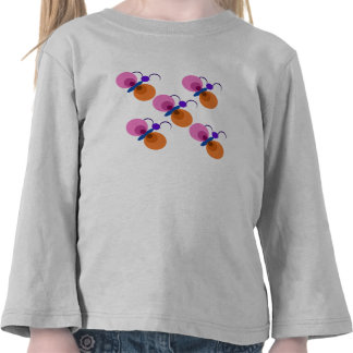 Schmetterling T-Shirts
