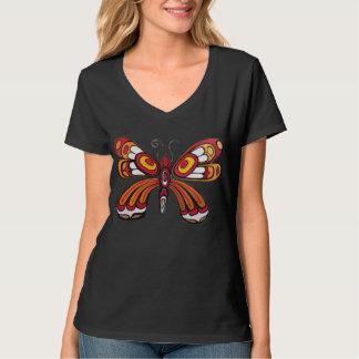 Schmetterling Tshirts