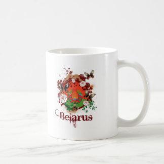 Schmetterling Weißrussland Kaffeetasse