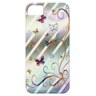 Schmetterlinge iPhone 5 Cover