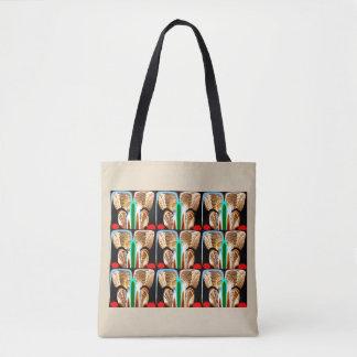 Schmetterlinge Tasche