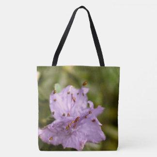 Schmetterlings-Blume Tasche