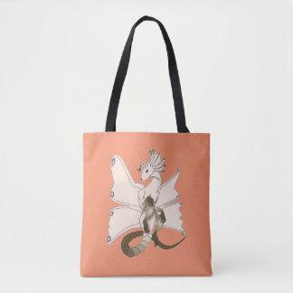 Schmetterlings-Drache-Taschen-Tasche 2 Tasche