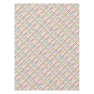 Schmetterlings-Drachen-Muster Tischdecke