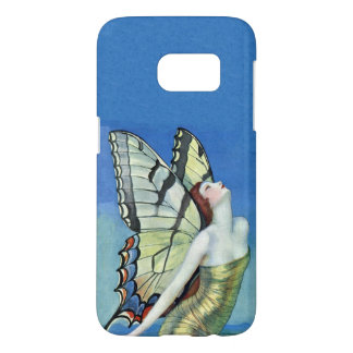 Schmetterlings-feenhafter bunter Monarch Wings