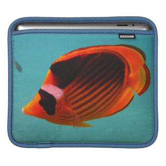 Schmetterlings-Fische iPad Sleeve