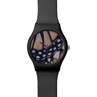 Schmetterlings-Flügel-Uhr Armbanduhr