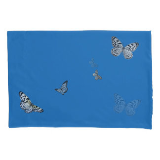 Schmetterlings-Kissen-Hüllen Kissenbezug