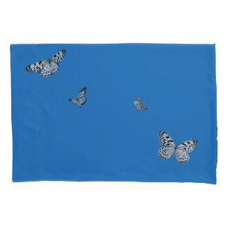 Schmetterlings-Kissen-Kasten Kissenbezug