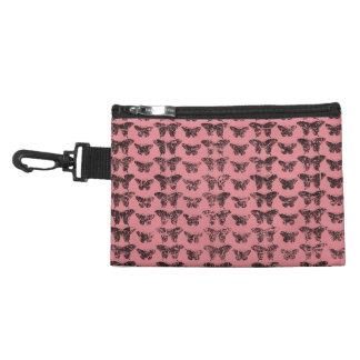 Schmetterlings-Klipp auf zusätzlicher Tasche