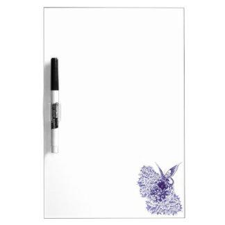 Schmetterlings-Kuss Trockenlöschtafel
