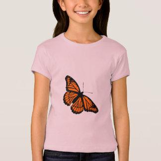 SCHMETTERLINGS-ORANGE CREME ~ T-Shirt