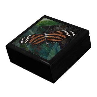 Schmetterlings-Pavillon - Tygre - dekorativer Geschenkbox