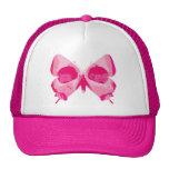 Schmetterlings-Schädel Retrocap