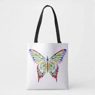 Schmetterlings-Tasche 001 Tasche