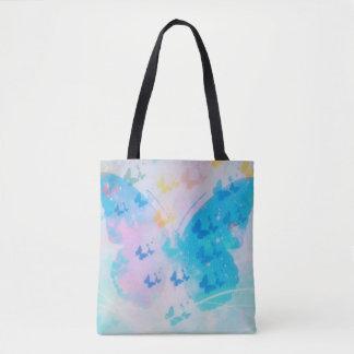 Schmetterlings-Tasche Tasche