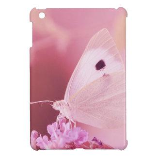 Schmetterlings-Tiere vermisst Sie Rosafrühling iPad Mini Hülle