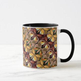 Schmetterlings-Umarmungen - Tasse