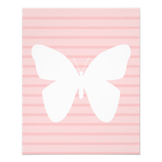 Schmetterlings-Wand-Kunst-Druck Fotodruck