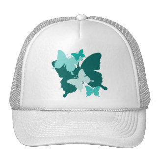 Schmetterlings-Wiedervereinigungs-Designer-Schmett Kultcaps