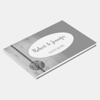 Schmetterlingshochzeit Gästebuch