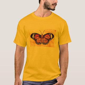 Schmetterlingst-shirt T-Shirt