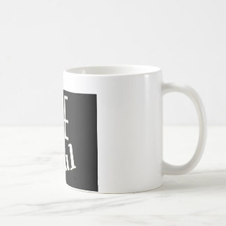 Schmieren-Soul Kaffeetasse