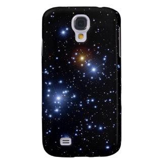 Schmuckkasten oder Kappa Crucis Gruppe Galaxy S4 Hülle