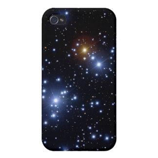 Schmuckkasten oder Kappa Crucis Gruppe iPhone 4 Case