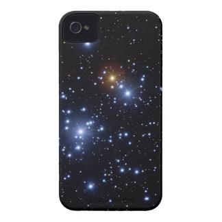 Schmuckkasten oder Kappa Crucis Gruppe iPhone 4 Hülle