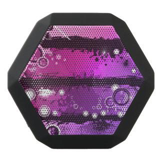 Schmutz-Art-Musik-Fahne 3 Schwarze Bluetooth Lautsprecher