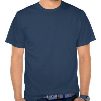 Schmutz beunruhigter Sommer von 'T-Stück 69 T-shirt