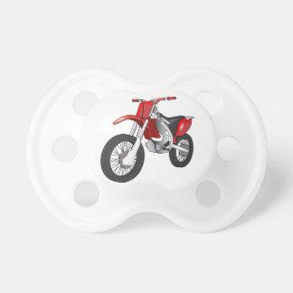 Schmutz-Fahrrad Schnuller