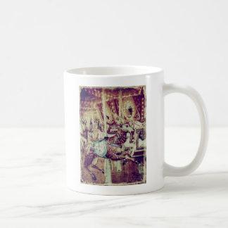 Schmutz-Fröhlich-Gehen-Runde Ziege Kaffeetasse