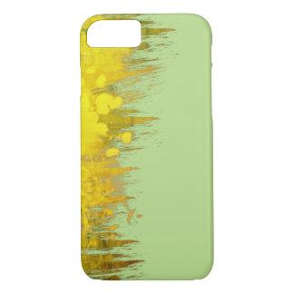 Schmutz-Malerei-Spritzen-Entwurf iPhone 8/7 Hülle