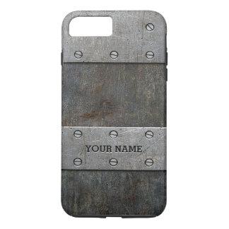 Schmutz-Metallblick starke iPhone 7 Plusfall iPhone 7 Plus Hülle