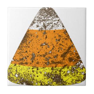 Schmutz-Süßigkeits-Mais Kachel