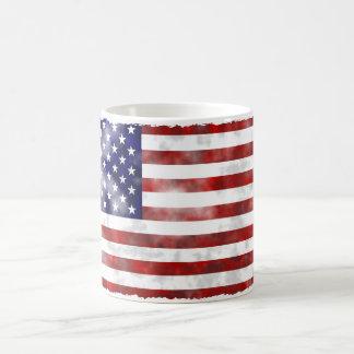 Schmutz USA Kaffeetasse