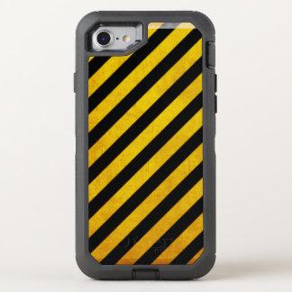 Schmutzgefahrenstreifen OtterBox Defender iPhone 8/7 Hülle