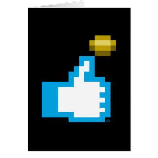 Schmutzig Bits™-Drehen Sie ein Bitcoin um Karte