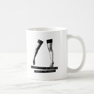 Schmutzige Engelchen Kaffeetasse