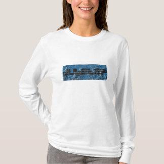 Schmutziger Dubstep Kapuzenpulli T-Shirt