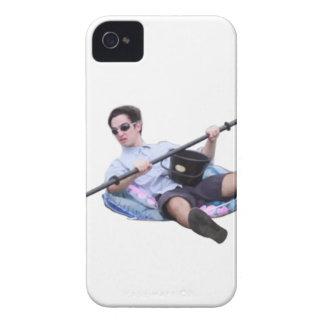 schmutziger Frankkajak iPhone 4 Cover