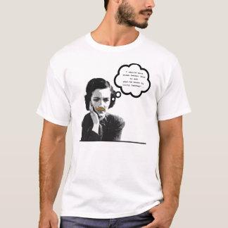 Schmutziges Sanchez T-Shirt