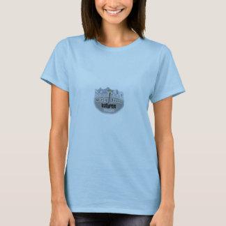 Schmutziges Südschönheits-T-Stück T-Shirt
