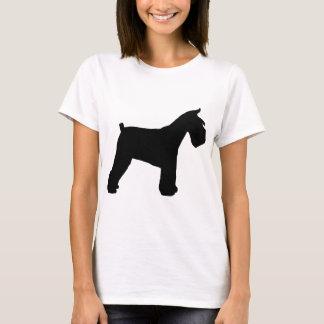 Schnauzer-Gang T-Shirt