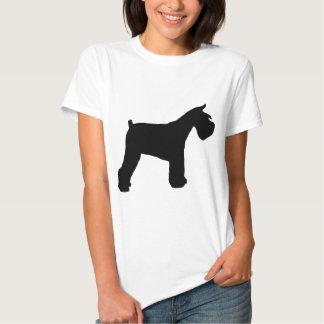 Schnauzer-Gang T Shirts