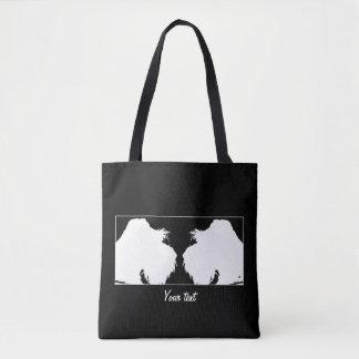 Schnauzer Tasche