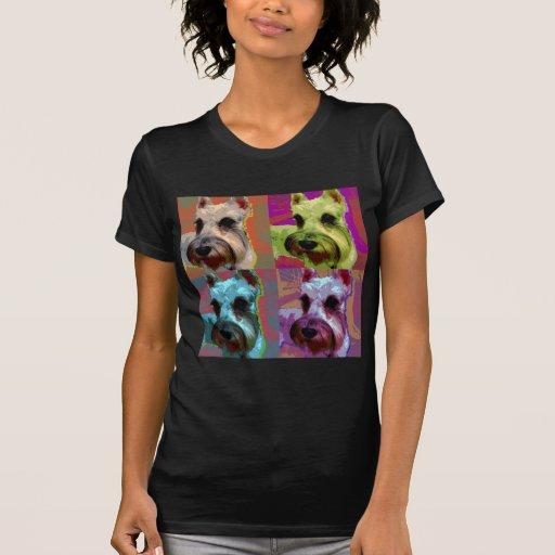 Schnauzer T-Shirts