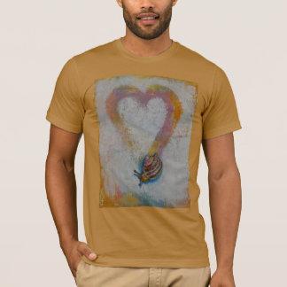Schnecke T-Shirt